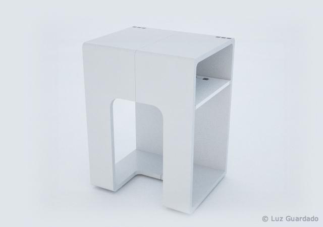 Bruma desk