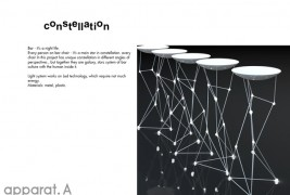 Constellation bar chair - thumbnail_2