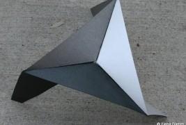 Geometric stool - thumbnail_2