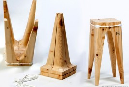 Just a stool - thumbnail_2