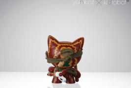 Yunk per Kidrobot - thumbnail_2