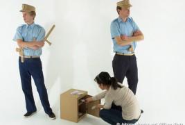 Cardboard Robbery - thumbnail_2