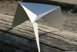Geometric stool - thumbnail_3