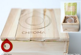 Chroma electronic kitchen timer - thumbnail_3
