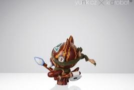 Yunk per Kidrobot - thumbnail_3