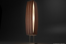 Medusa floor lamp - thumbnail_4