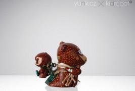 Yunk per Kidrobot - thumbnail_4