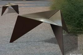 Geometric stool - thumbnail_5