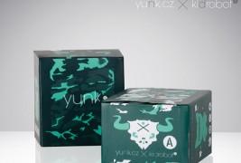 Yunk per Kidrobot - thumbnail_5