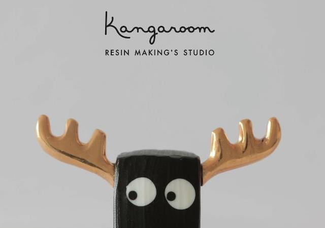 Studio Kangaroom