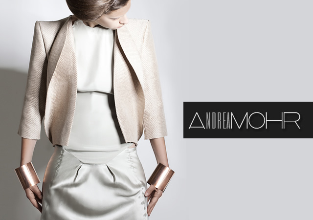 Andrea Mohr – Double Exposure