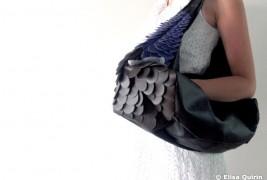 Elisa Quirin bags