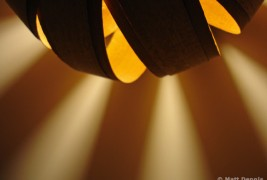 Bundle sconce lamp - thumbnail_1