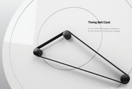 Timing belt clock - thumbnail_1