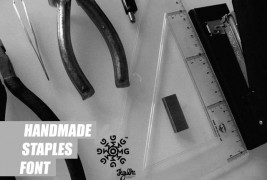 Staples – handmade typography - thumbnail_9