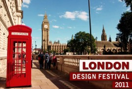 London Design Festival 2011