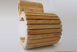 Ofidia multifunctional chair - thumbnail_1