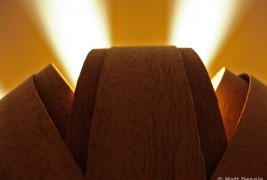 Bundle sconce lamp - thumbnail_2