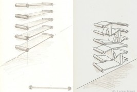 Rubber shelves - thumbnail_2