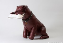 Dog shaped furniture - thumbnail_2
