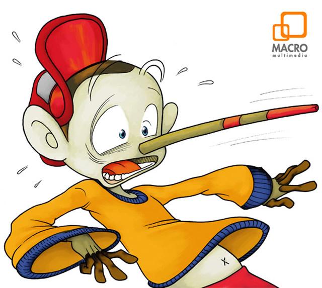 Mattia Croce Illustratore