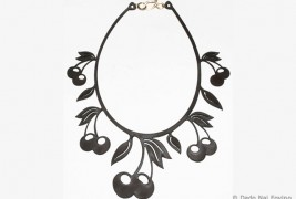 Nai Fovino leather necklaces - thumbnail_2