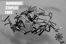 Staples – handmade typography - thumbnail_7