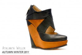 Atalanta Weller fall/winter 2011 - thumbnail_3