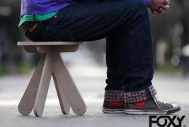 Foxy stool - thumbnail_2