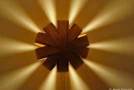 Bundle sconce lamp - thumbnail_4