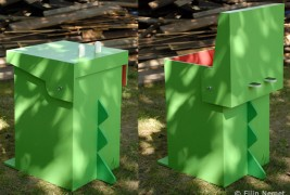 Scatola JungleBox - thumbnail_4