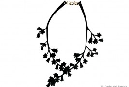 Nai Fovino leather necklaces - thumbnail_4