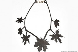 Nai Fovino leather necklaces - thumbnail_5