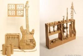 Gli oggetti di cartone di Mark O'Brien - thumbnail_6
