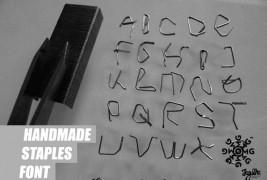 Staples – handmade typography - thumbnail_4