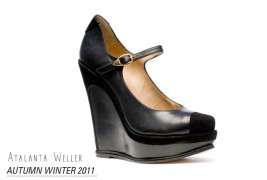 Atalanta Weller fall/winter 2011 - thumbnail_5