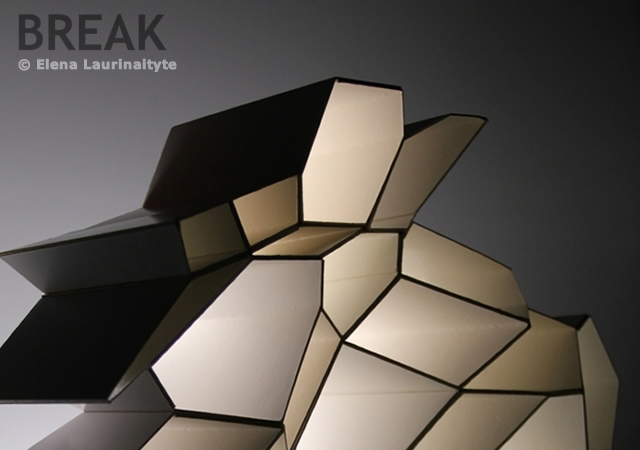Break decorative lighting