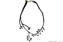 Nai Fovino leather necklaces - thumbnail_6