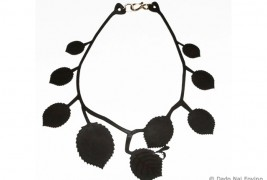 Nai Fovino leather necklaces - thumbnail_7
