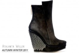 Atalanta Weller fall/winter 2011 - thumbnail_1