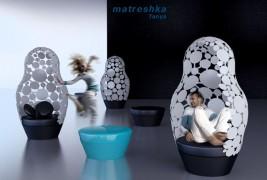 Matreshka armchair - thumbnail_8