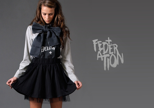 Federation winter 2011
