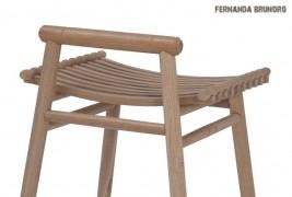 Canoa bench