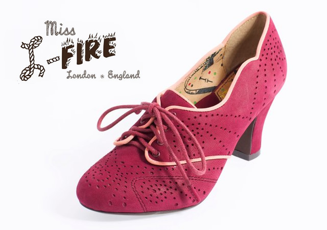 Miss L-Fire fall/winter 2011