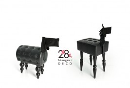 Animals chair II - thumbnail_4