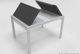 Extendable table - thumbnail_4