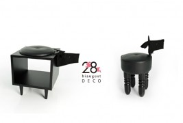 Animals chair II - thumbnail_3
