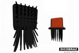 Dicobraz chair - thumbnail_4