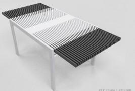 Extendable table - thumbnail_2