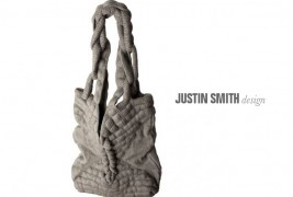 Justin Smith knitted bags - thumbnail_4